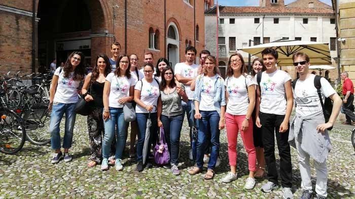 Treviso ServizioCivile 2