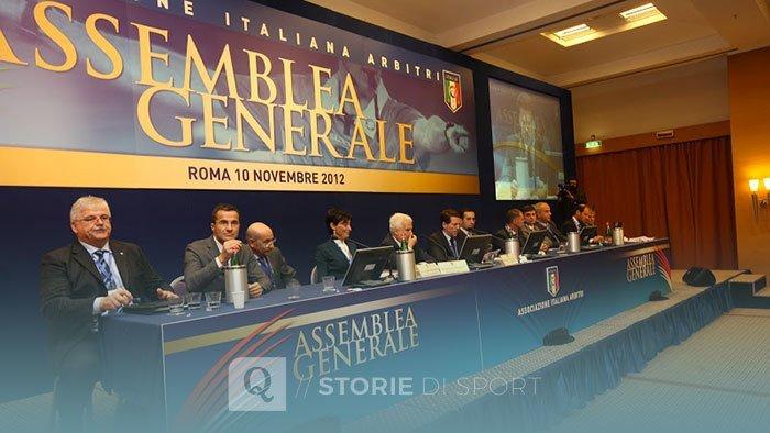 Tarzo Introvigne Roma AIA 10 11 2012