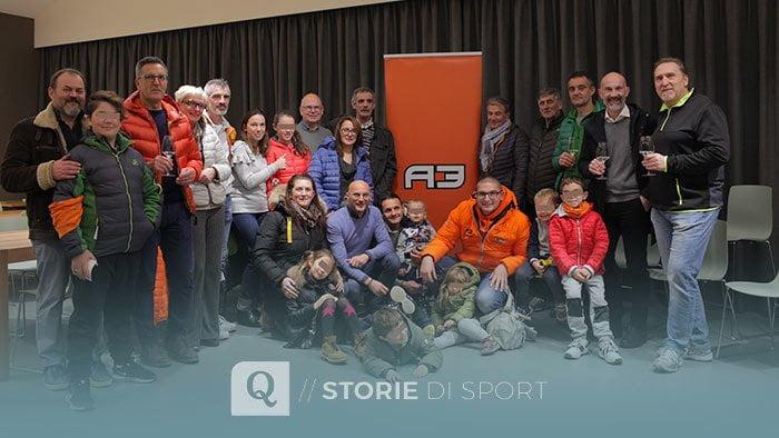 Valdobbiadene A3 Fotomeccanica Triathlon