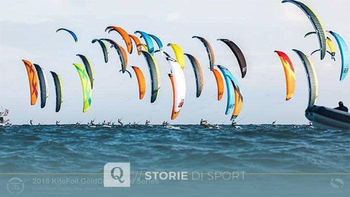 Vittorio Veneto enrico tonon kitefoil2