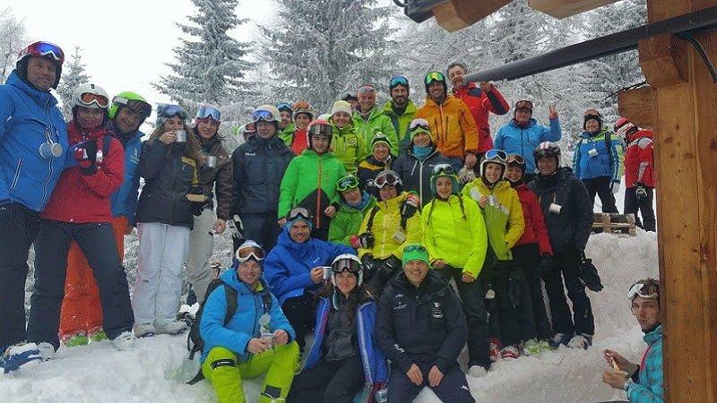 Neve Sci Cai Conegliano 2